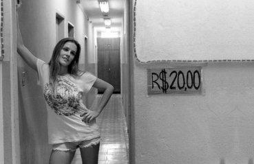 Deborah Secco como Bruna Surfistinha